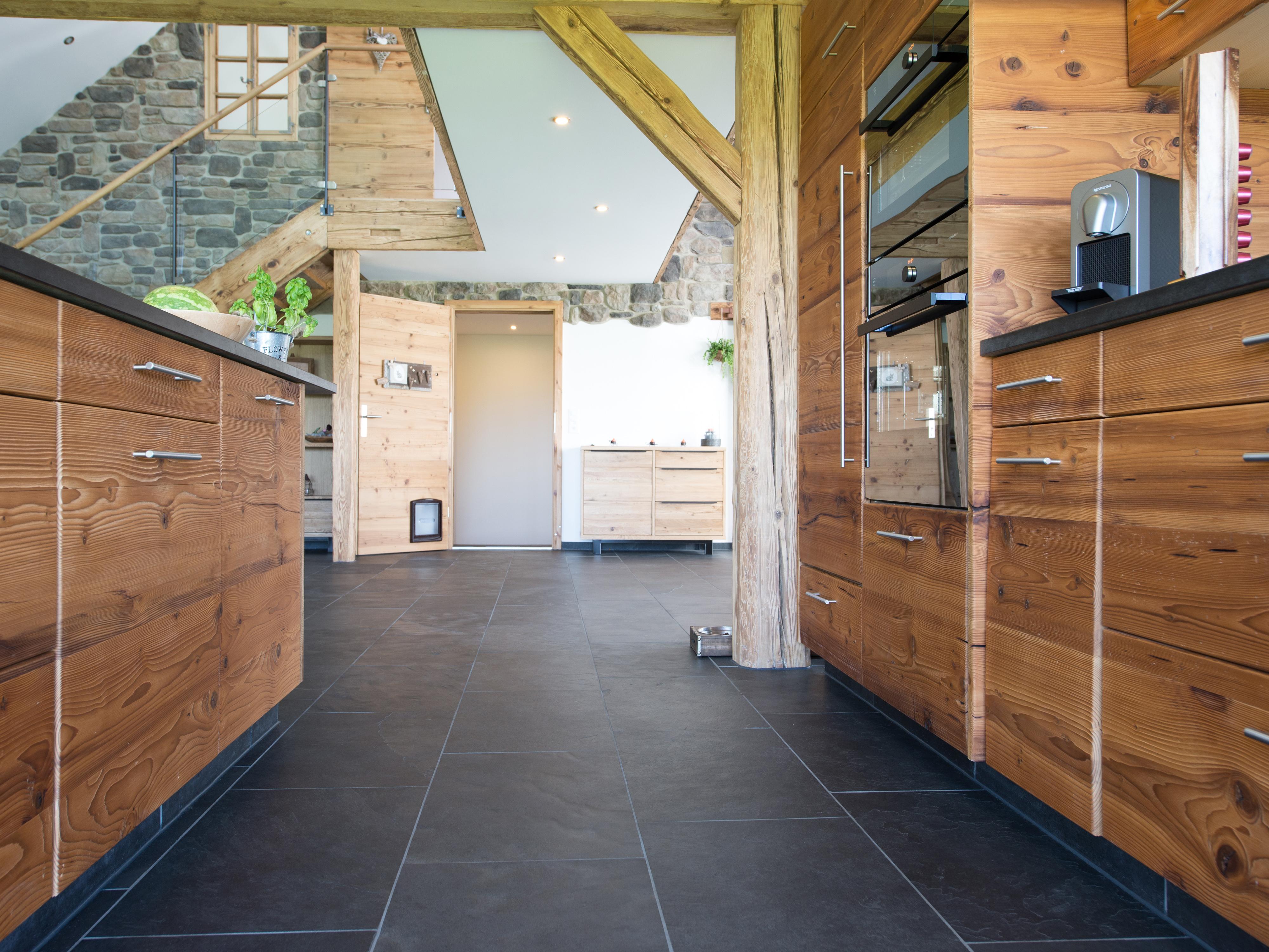 Sol En Ardoise Maison carrelage mustang, en ardoise affinée | stonenaturelle