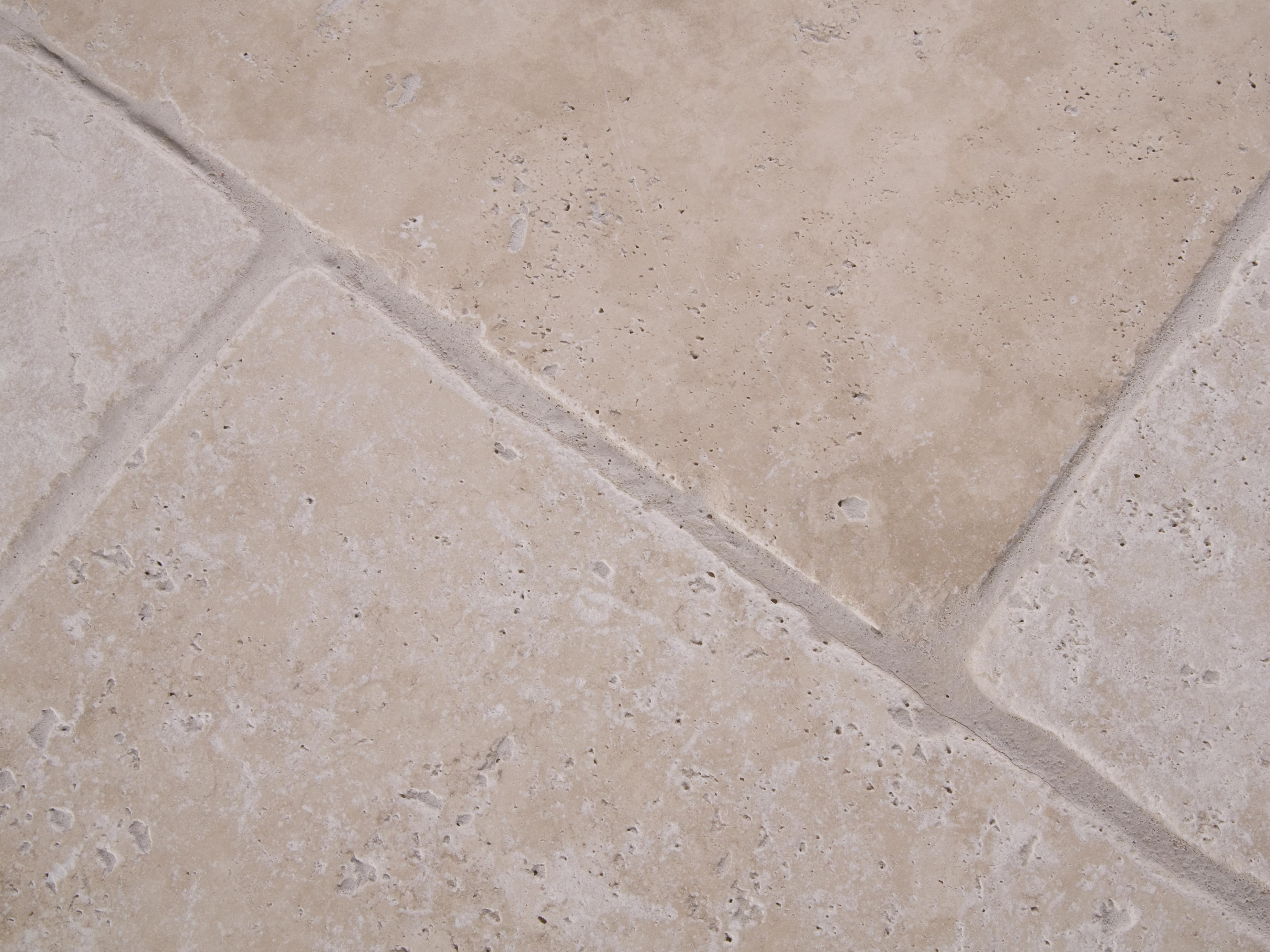 Carrelage Du Grand Sud carrelage light, en travertin vieilli | stonenaturelle